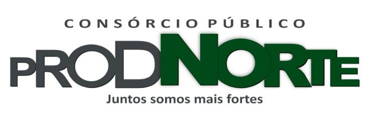 Logotipo de Consórcio ProdNorte